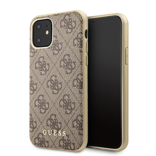 Funda Case Guess 4 G Edición Especial iPhone 11 - ForwardContigo