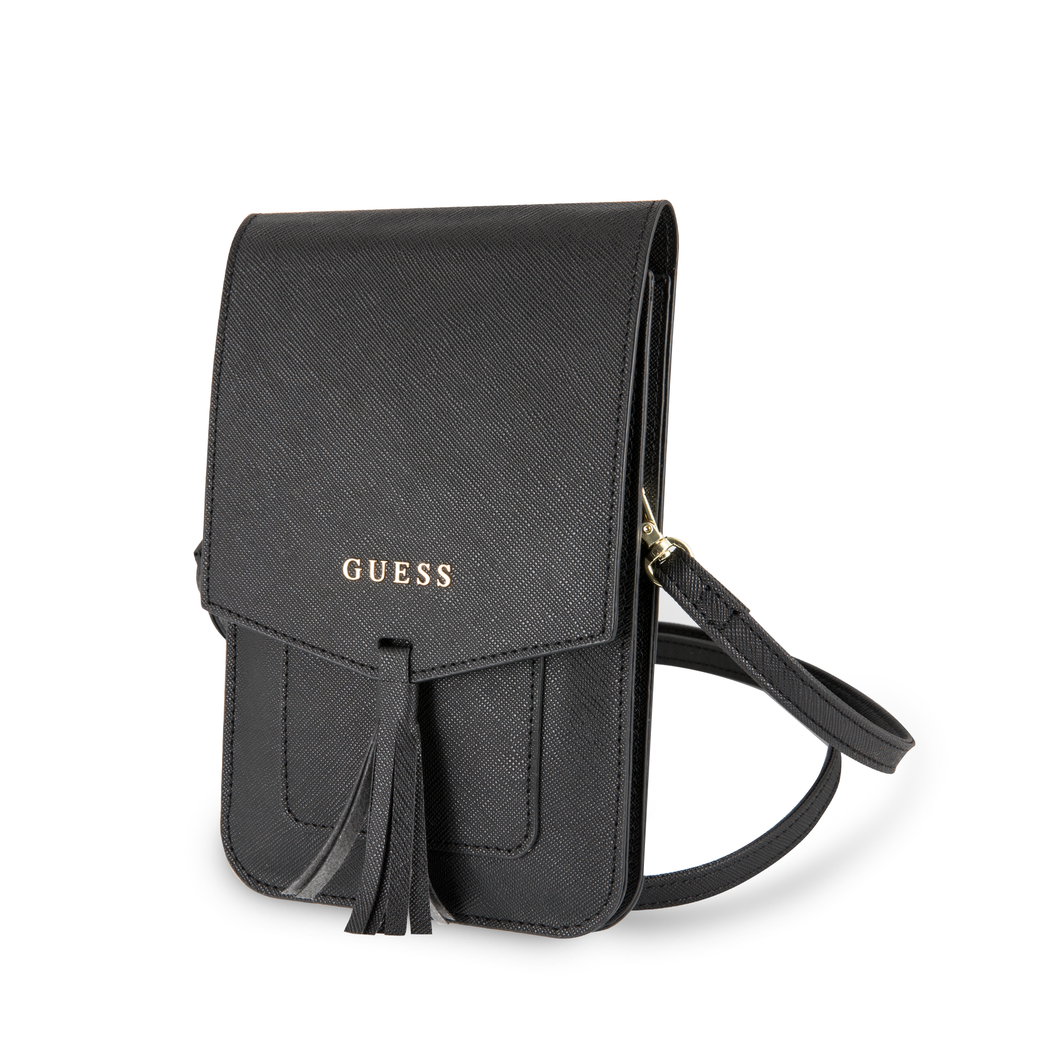 Wallet Cartera Guess para Celular - ForwardContigo
