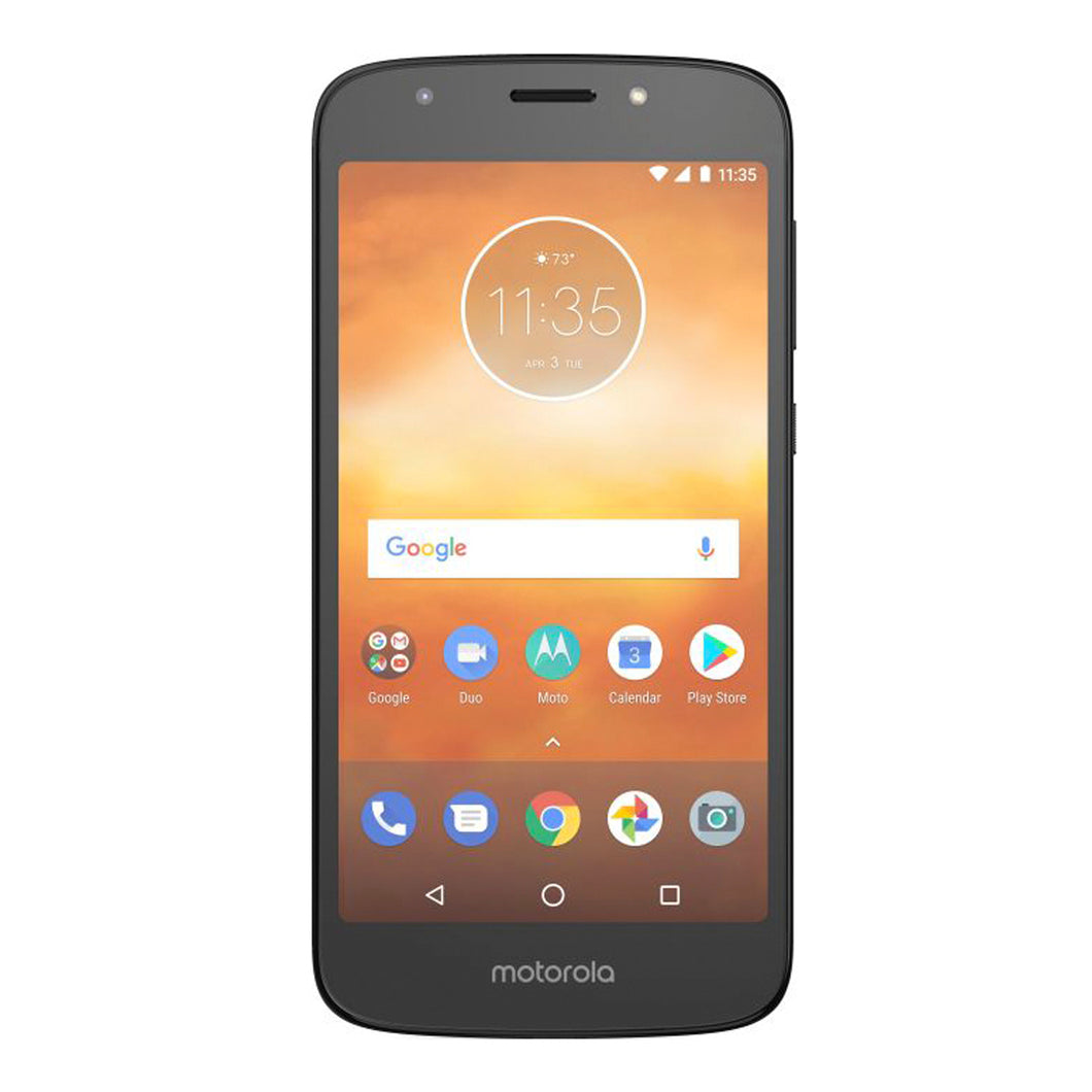 Moto E5 Play| XT1920-18 - ForwardContigo