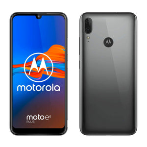 Moto E6 plus | XT2025-1 - ForwardContigo