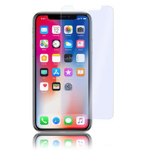 Cristal protector QDos con aplicador iPhone XS Max - ForwardContigo