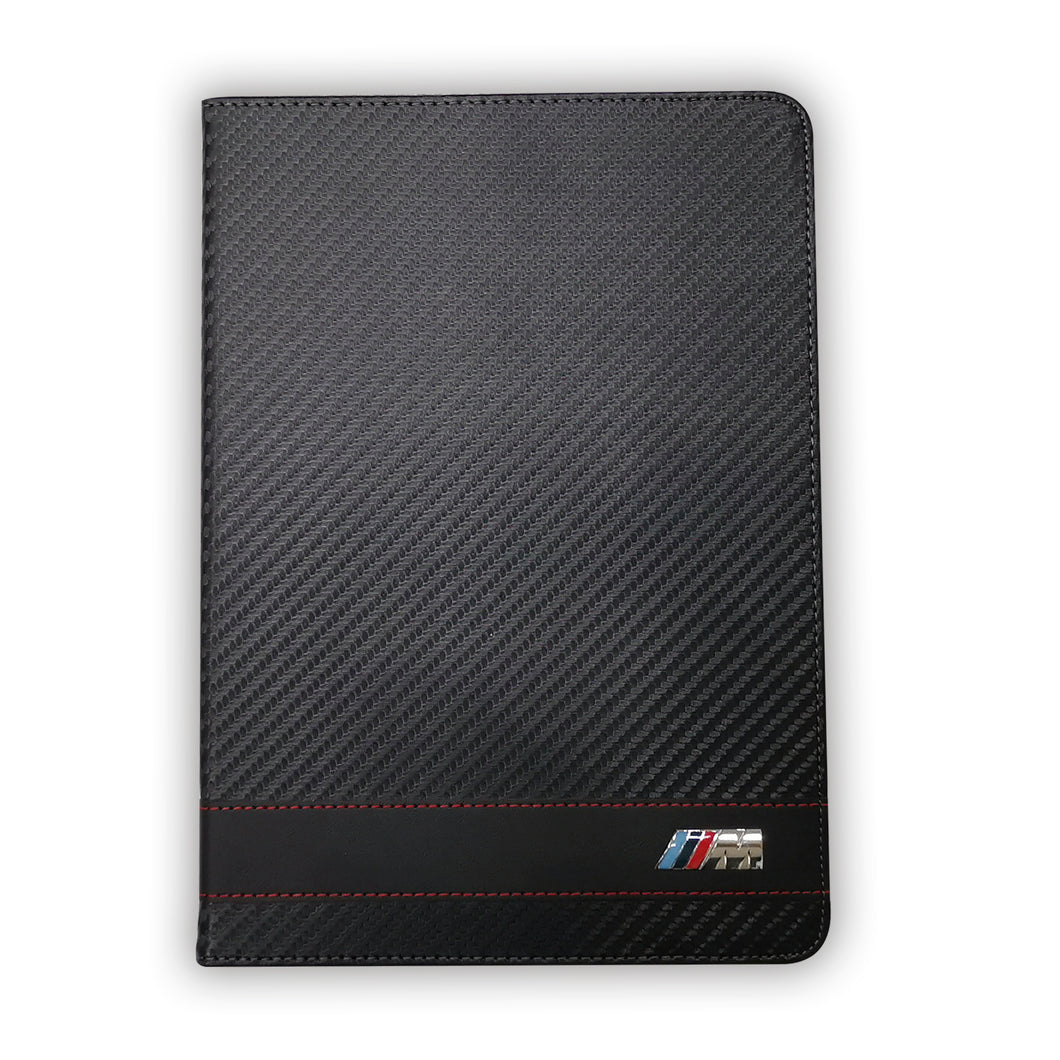 Tablet Case funda  BMW Leather stripe universal 9