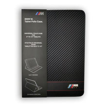 "Cargar imagen en el visor de la galería, Tablet Case funda  BMW Leather stripe universal 9"" 10"". - ForwardContigo"