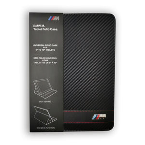 "Tablet Case funda  BMW Leather stripe universal 9"" 10"". - ForwardContigo"