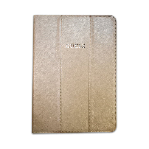 Tablet case funda Guess Saffiano Look Folio Case 10