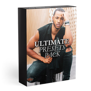 Ultimate Presets Pack™
