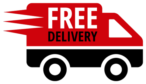 FREE SHIPPING / FREE DELIVERY!!