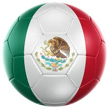Soccer Ball | Mexico