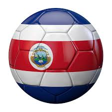 Soccer Ball | Costa Rica