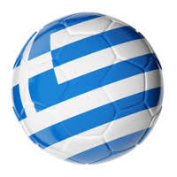 Soccer Ball | Greece