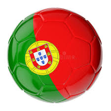 Soccer Ball | Portugal
