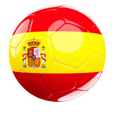 Soccer Ball | Spain
