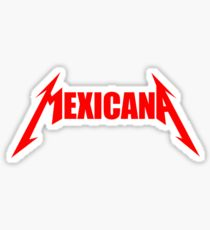 Quote | Mexicana (Metallica)
