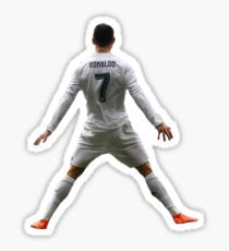 Sports | Cristiano Ronaldo 3 (Real Madrid C.F. / Portugal National Football Team)