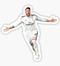 Sports | Sergio Ramos (Real Madrid C.F. / Spain National Football Team)