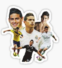 Sports | James Rodriguez (FC Bayern Munich / Colombia National Football Team)