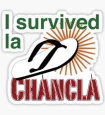 Quote | I Survived La Chancla