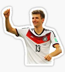 Sports | Thomas Muller (FC Bayern Munich / Germany National Football Team)