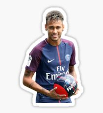 Sports | Neymar Da Silva (Paris Saint-Germain F.C., Brazil National Football Team)
