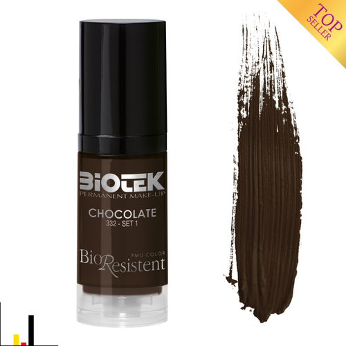 BIOTEK  Brow Intense Chocolate pigment