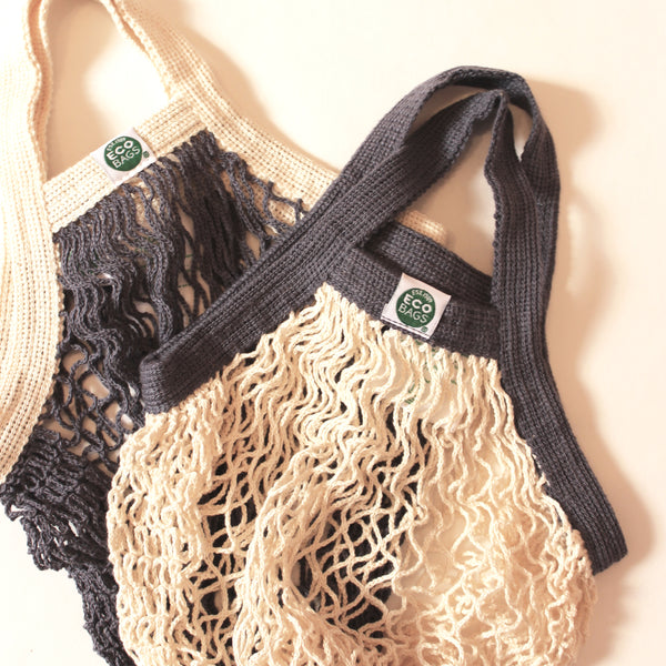 Organic Mini String Bag