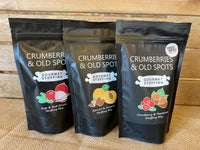 Crumberries and Old Spot Gourmet Stuffing Mix