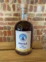 Norfolk Rum - Coffee Liqueur