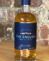 The English Whiskey Company's The English - Original