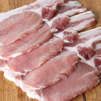 500g Rare Breed Back Bacon