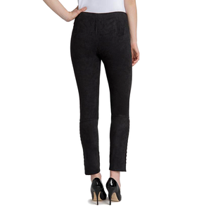 Womens Lysse Mission Legging in Black - Brother's on the Boulevard
