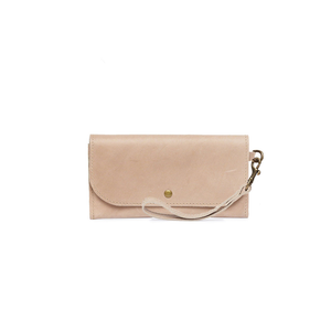Womens ABLE Mare Phone Wallet in Fog - Brother's on the Boulevard