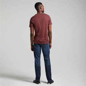 Mens AG Jeans The Graduate Slim Straight Jean in 9 Years Aflame - Brother's on the Boulevard