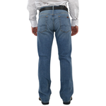 Mens 7 For All Mankind Austyn Relaxed Straight Jean in Pose - Brother's on the Boulevard