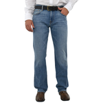 7 For All Mankind Austyn Relaxed Straight Jean in Pose