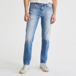 AG Jeans The Graduate Slim Straight in Falling Star