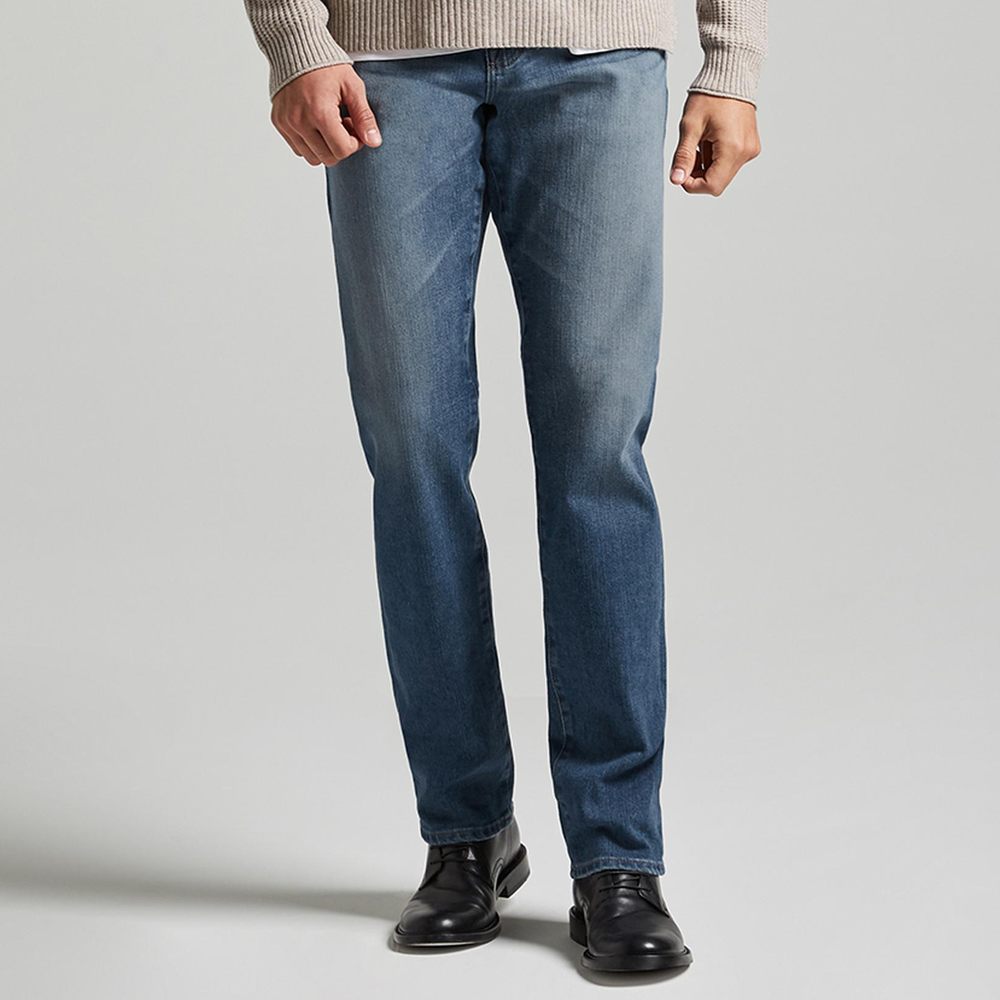 Mens AG Jeans The Graduate Slim Straight Jean in Audition - Brother's on the Boulevard