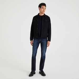 Mens AG Jeans The Graduate Slim Straight Jean in Robinson - Brother's on the Boulevard