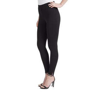 Womens Lysse Audrey Ankle Legging in Black - Brother's on the Boulevard