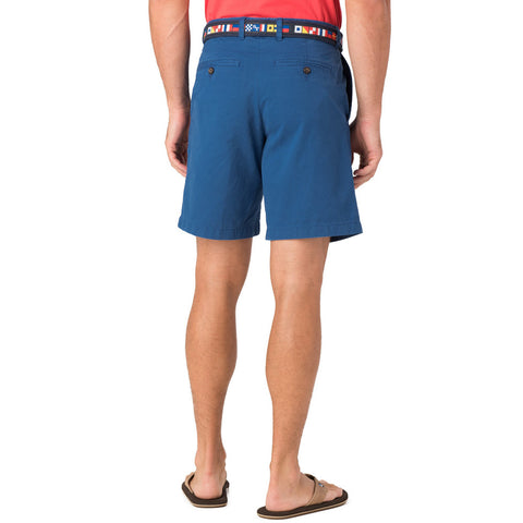 "Southern Tide 9"" Skipjack Short in Blue Cove"