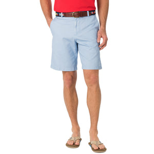 "Mens Southern Tide 9"" Skipjack Short in Sky Blue - Brother's on the Boulevard"