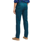 Mens Bonobos Slim Fit Stretch Washed Chinos in Kentucky Bluegrass - Brother's on the Boulevard