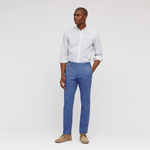 Bonobos Stretch Washed Chino Slim Pant in Royal Quarters