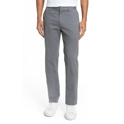 Mens Bonobos Chino Pant in Castle Rock - Brother's on the Boulevard
