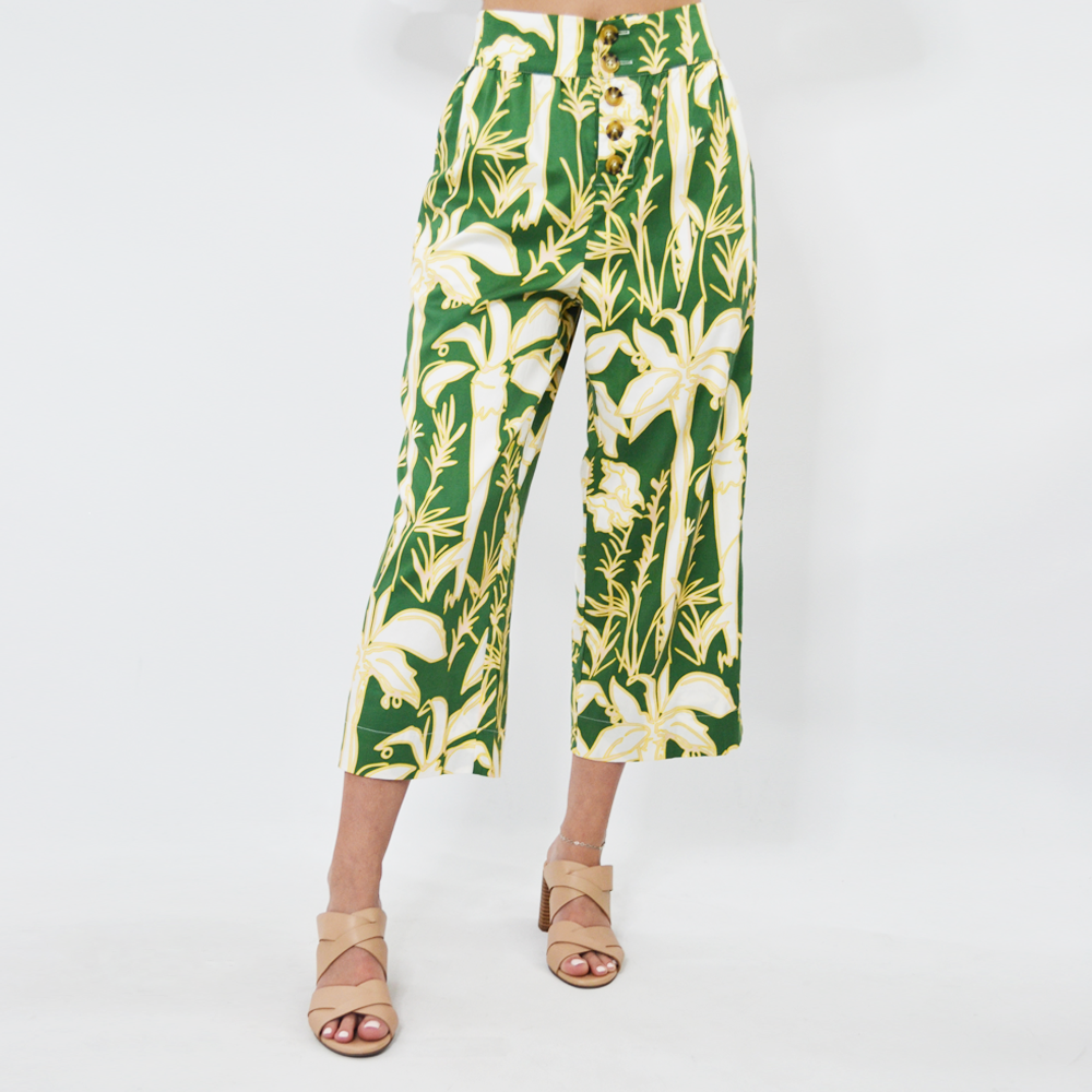 Womens Crosby by Mollie Burch Eddie Pant in Cannes - Brother's on the Boulevard