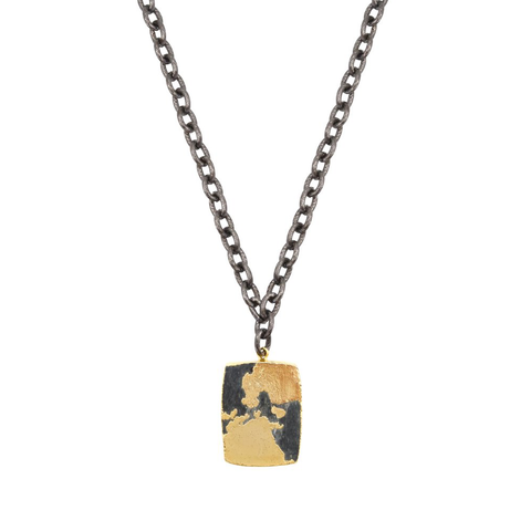 Womens Nicole Leigh Kyra Necklace in Mixed - Brother's on the Boulevard