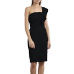 Womens Shilla Eclipse Lace Dress in Black - Brother's on the Boulevard