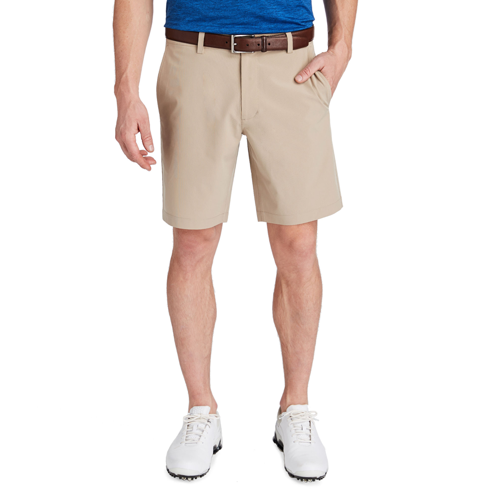 Vineyard Vines Fairway Tech Short in Navy