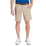 Vineyard Vines Fairway Tech Short in Khaki