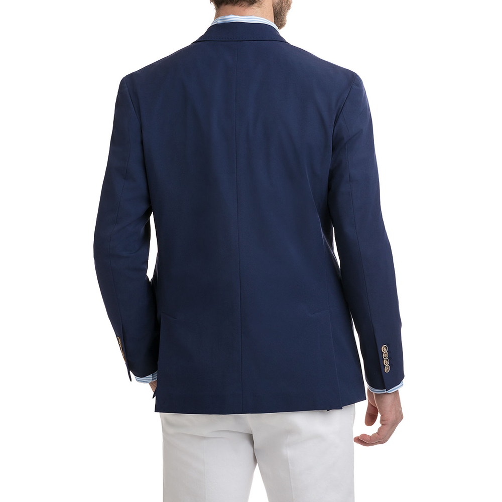 Mens Vineyard Vines Performance Blazer in Vineyard Navy - Brother's on the Boulevard