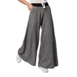 ASTARS Lily Lounge Pant in Black